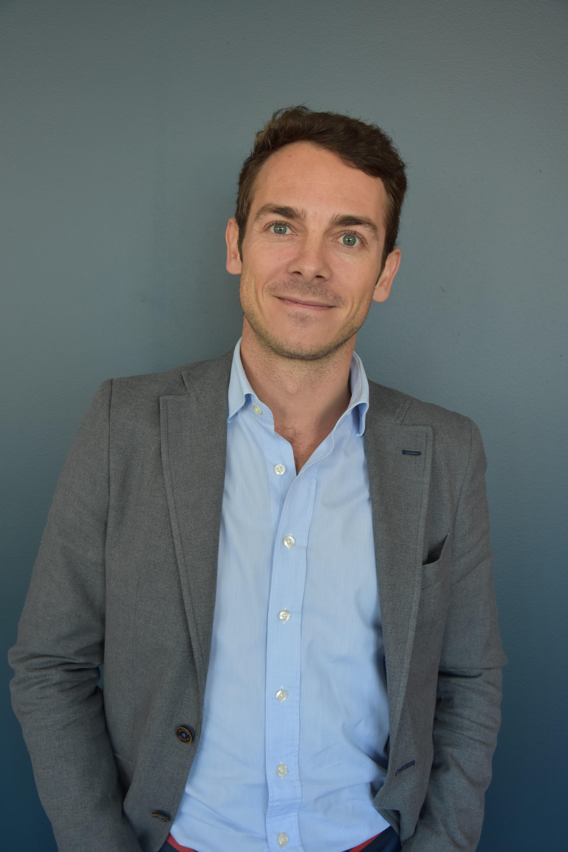 Cédric Molle-Laurençon
