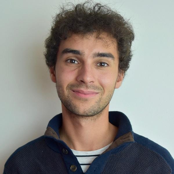 Adrien MAROTTE