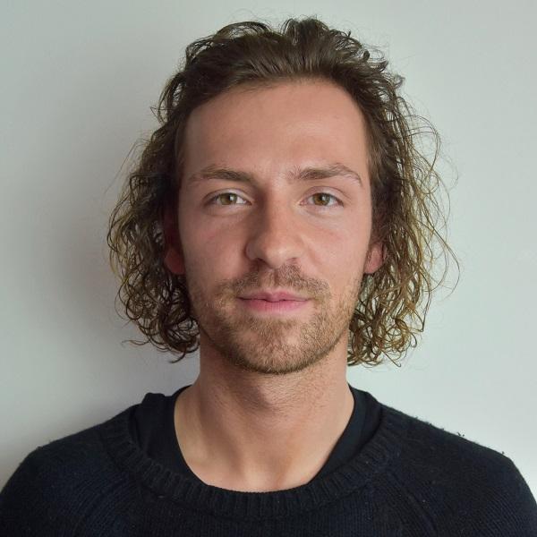 Alexandre HABONNEAU