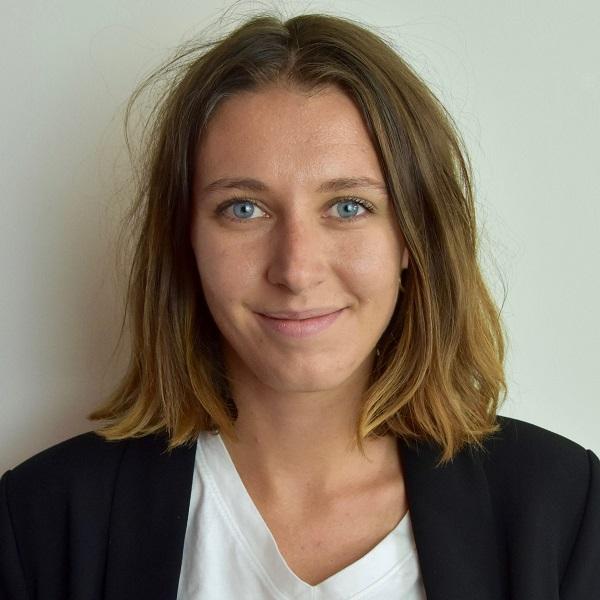 Alizé BOISSIN