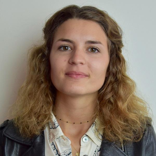 Célia CUORDIFEDE