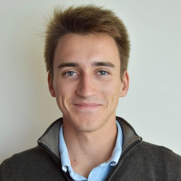 Clément PRAVAZ