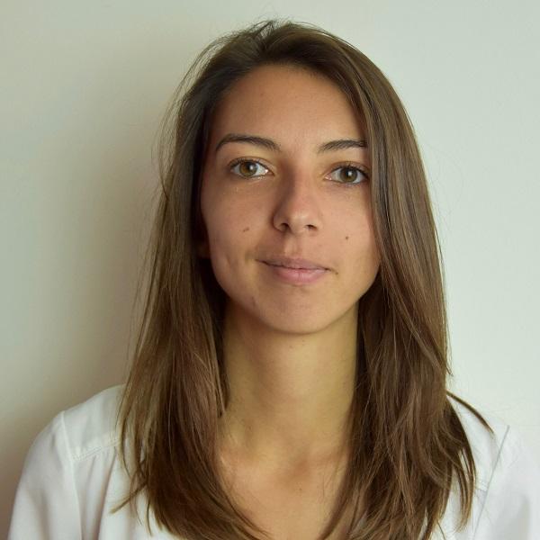 Emilie DELWARDE