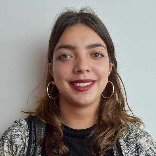 Irène AHMADI KERMANSHAHANI