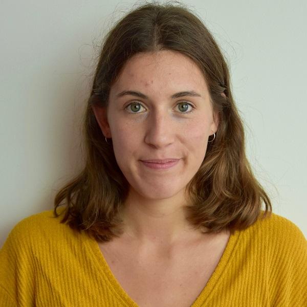 Justine RODIER