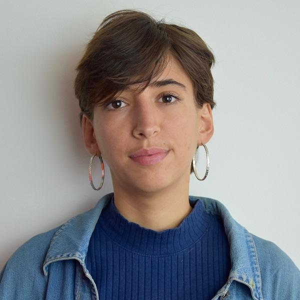 Marie BRIERE DE LA HOSSERAYE