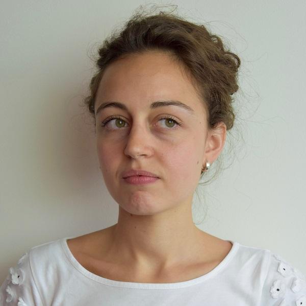 Pauline COMTE