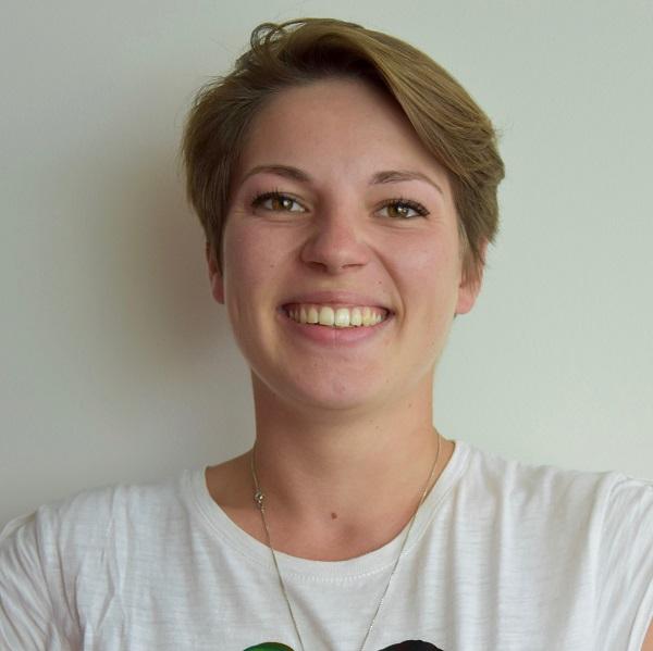 Sarah CALAMAND