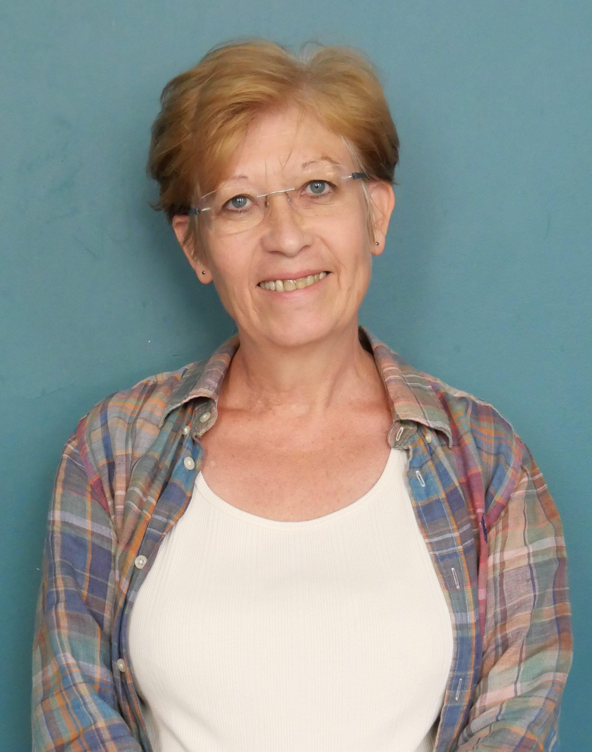 Michèle MARTIN